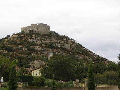 Saint victor la coste route des vins de pont esprit a saint victor guide du tourisme du gard