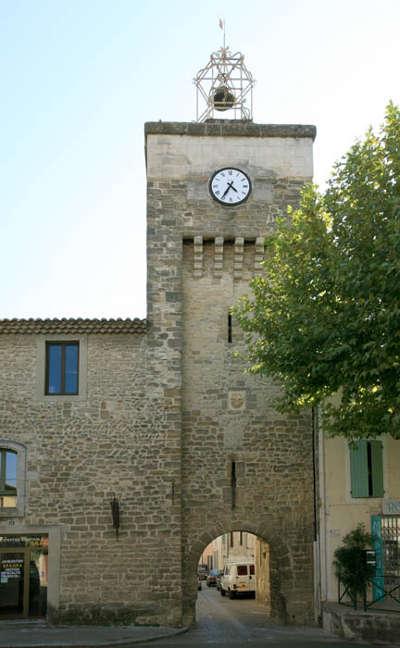 Sainte cecile les vignes route des vins d orange a vaison la romaine
