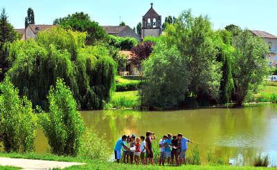 Singleyrac pays de bergerac les routes touristiques de la dordogne guide du tourisme nouvelle aquitaine