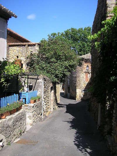 Uchaux route des vins d orange a vaison la romaine