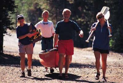 Vacances seniors sur les routes touristiques