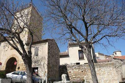 Vedene route des vins du cote du rhone autour d avignon