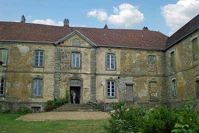 Abbaye de belmont routes touristiques dans la haute marne guide du tourisme grand est