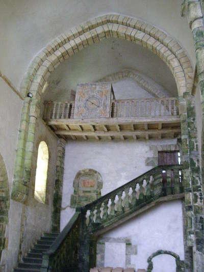 Abbaye du relec circuit des enclos paroissiaux du pays de morlaix routes touristiques dans le finistere guide du tourisme e