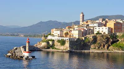 Ajaccio ville d art et d histoire les routes touristiques en corse du sud guide du tourisme de la corse