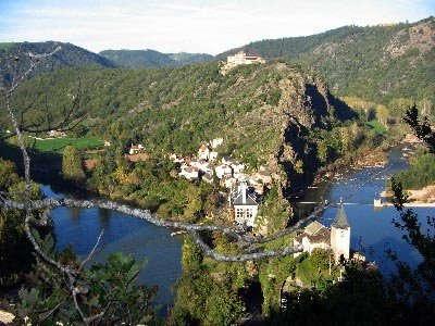 Ambialet vallee du tarn la prequ ile routes touristiques du tarn guide du tourisme de l occitanie