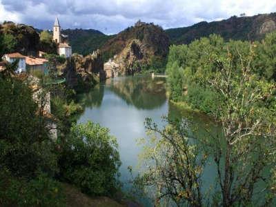 Ambialet vallee du tarn routes touristiques du tarn guide du tourisme de l occitanie