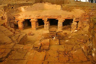 Andilly en bassigny villa romaine routes touristiques dans la haute marne guide du tourisme grand est