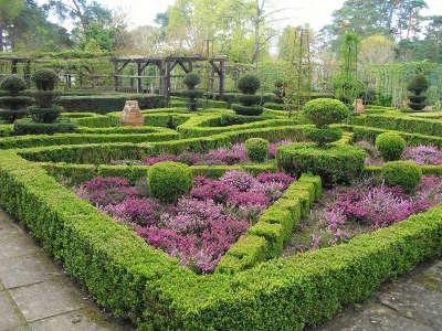 Arboretum des grandes bruyeres jardin remarquable les routes touristiques dans le loiret guide du tourisme centre v