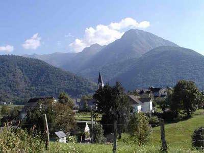 Asson route du pays basque et bearn routes touristiques pyrenees atlantiques guide du tourisme nouvelle aquitaine