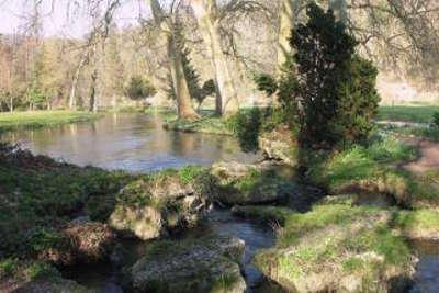 Au coeur du parc naturel regional oise pays de france guide du tourisme de l oise