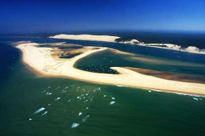 Bassin d arcachon la filiere routes touristiques en gironde guide du tourisme nouvelle aquitaine