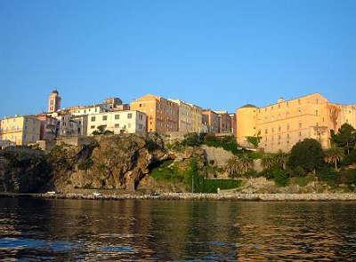 Bastia ville d art et d histoire citadelle palais du gouverneur et musee de bastia routes touristiques en haute corse guide du tourisme de la corse