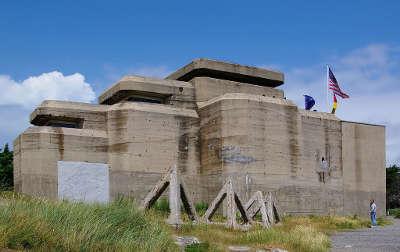 Batz sur mer petite cite de caractere le musee du grand blockhaus route touristique de loire atlantique guide du tourisme des pays de la loire