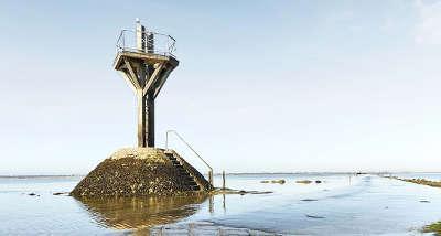 Beauvoir sur mer passage du gois routes touristiques de vendee du tourisme du pays de la loire