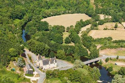 Belvedere du cirque de misse routes touristique des deux sevres guide du tourisme de poitou charentes