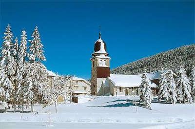 Bois d amont hivers routes touristiques du jura guide touristique de franche comte