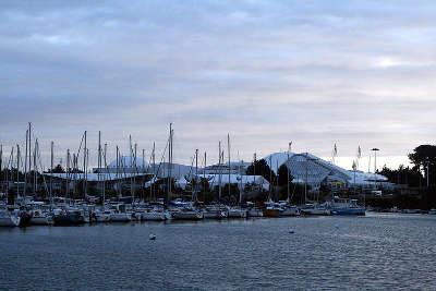 Brest ville d art et d histoire oceanopolis routes touristiques dans le finistere guide du tourisme en bretagne