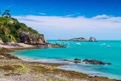 Cancale la cote d emeraude routes touristiques dans l ille et vilaine guide du tourisme en bourgogne