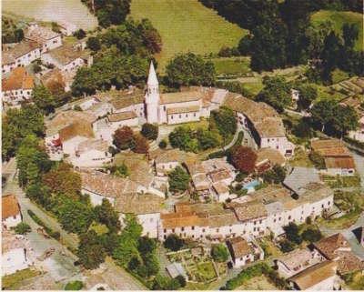 Cestayrols la bastide routes touristiques du tarn guide du tourisme de l occitanie