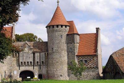 Chateau d hattonchatel a vigneulles les hattonchatel guide du tourisme de la meuse lorraine