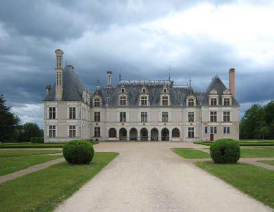 Chateau de beauregard routes touristiques dans le loir et cher guide du tourisme centre val de loire