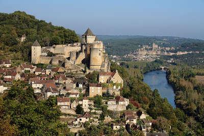 Chateau de castelnaud les routes touristiques de dordogne guide du tourisme en nouvelle aquitaine