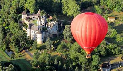 Chateau de fayrac les routes touristiques de dordogne guide du tourisme en nouvelle aquitaine