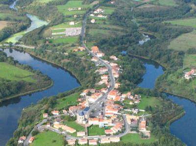 Chateau guibert routes touristiques de vendee du tourisme du pays de la loire