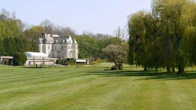 Chaussy le chateau du couvent routes touristiques du val d oise guide du tourisme d ile de france