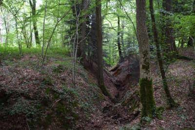 Chennebrun les fosses le roy routes touristiques de eure guide touristique de haute normandie