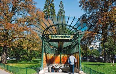 Circuit art nouveau des fontes ornementales routes touristiques dans la haute marne guide du tourisme grand est