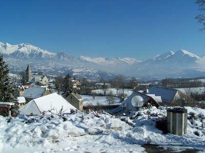 Col bayard laiterie du col bayard routes touristiques des hautes alpes guide du tourisme de provence alpes cote d azyr