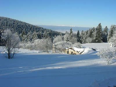 Col de la loge les routes touristiques de la loire guide touristique rhone alpes