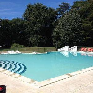 Domaine de francon villages de vacances biarritz piscine
