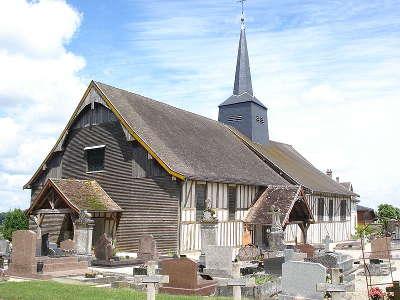 Eglise de drosnay routes touristiques dans l aube guide du tourisme grand est