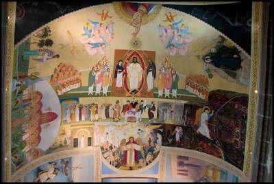 Eglise saint calais a meslay routes touristiques dans le loir et cher guide du tourisme centre val de loire