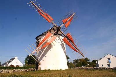 Erdeven moulin du narbon routes touristiques dans le morbihan guide du tourisme en bretagne