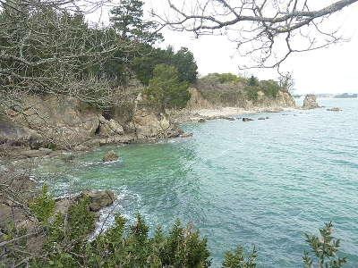 Fouesnant falaises entre le cap coz et beg meil routes touristiques dans le finistere guide du tourisme en bretagne