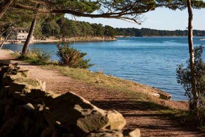 La route touristique du golfe du morbihan - Office tourisme bretagne morbihan ...