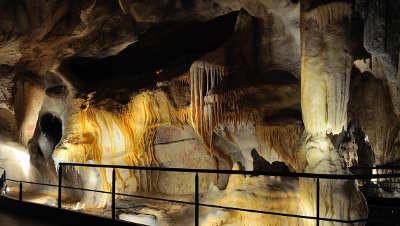 Grotte chauvet patrimoine mondiale de l unesco les routes touristiques de ardeche guide du tourisme du rhone alpes
