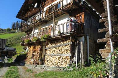 Hameau de boudin les routes touristiques de savoie guide touristique de rhone alpes