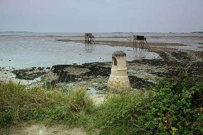 Ile madame le puits des insurges routes touristique de charente maritime guide du tourisme poitou charente
