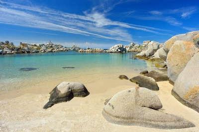Iles lavezzi reserve naturelle les routes touristiques en corse du sud guide du tourisme de la corse