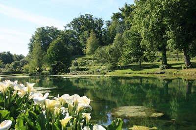 Jardin du plessis sasniere jardin remarquable les routes touristiques dans le loir et cher guide du tourisme centre val de loire