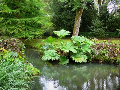 Jardin du pre catelan jardin remarquable les routes touristiques dans l eure et loir guide du tourisme centre val de loire