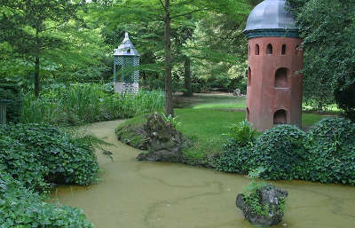 Jardin du pre catelan jardin remarquable routes touristiques dans l eure et loir guide du tourisme centre val de loire