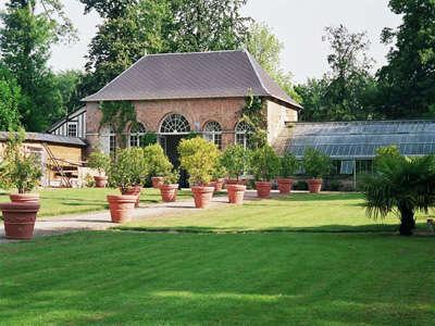 Jardins du chateau de vandrimare jardins remarquables les routes touristique de eure guide du tourisme normandie
