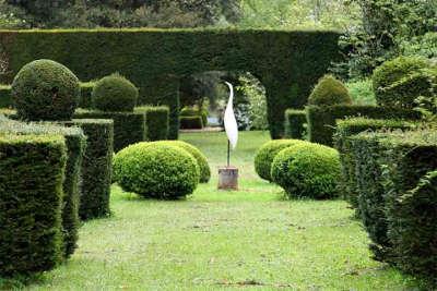 Jardins du chateau de vandrimare jardins remarquables routes touristique de eure guide du tourisme normandie