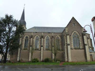 La chapelle aubry routes touristiques de maine et loire guide du tourisme du pays de la loire